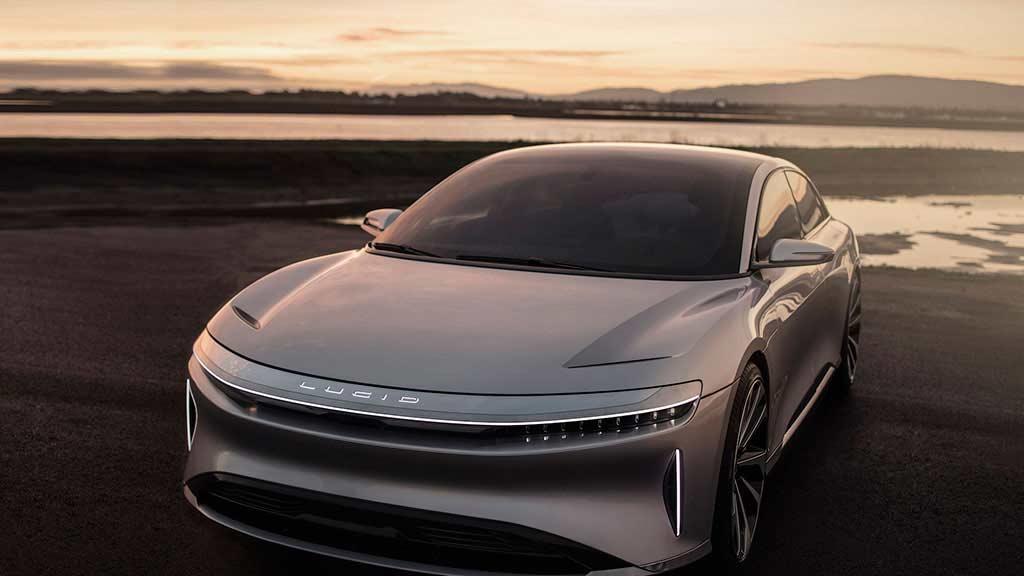 Deze 10 Elektrische Auto S Komen In 2019 2020 Mountox